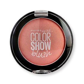 Maybelline Color Show Blush #Creamy Cinnamon