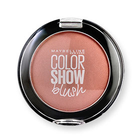 Maybelline Color Show Blush #Wooden Rose