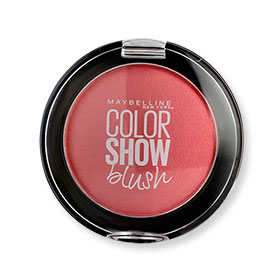 Maybelline Color Show Blush #Peachy Sweetie