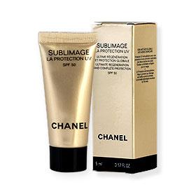 Chanel Sublimage La Protection UV SPF50 5ml