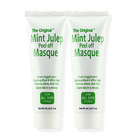 แพ็คคู่ Queen Helene The Original Mint Julep Peel Off Masque (56.7gx2)