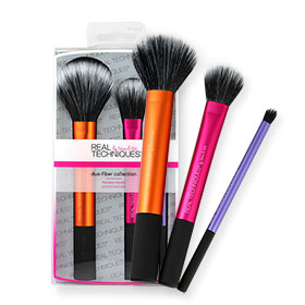 Real Techniques Limited Edition Duo-Fiber Collection