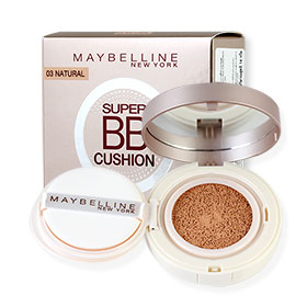 Maybelline Super BB Cushion SPF29/PA+++ #03 Natural
