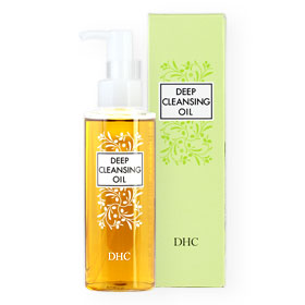 DHC Deep Cleansing Oil 120ml