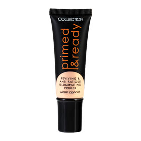 Collection Illuminating Primer Apricot