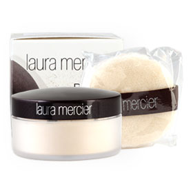 Laura Mercier Loose Setting Powder Poudre Libre Fixante 9.3g #Translucent