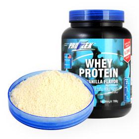 ProFlex Whey Protein 700g #Vanilla