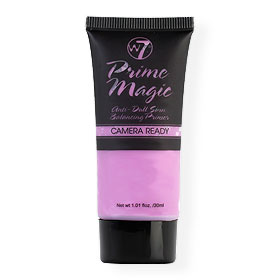 W7 Prime Magic Camera Ready #Anti Dull Skin Balancing Primer 30 ml