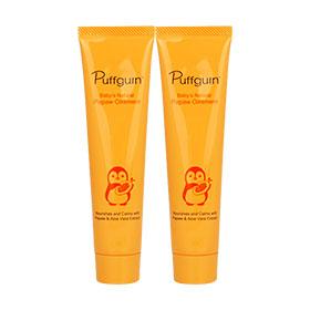 แพ็คคู่ Puffguin Papaw Ointment (30gx2)