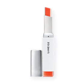 Laneige Two Tone Lip Bar #13 Orange Blurring