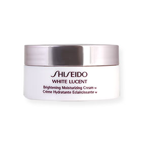 Shiseido White Lucent Brightening Moisturizing Cream W 18ml