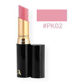 Merrez'ca Elegance Matte Color Lip #PK02 Francesco