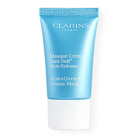 Clarins  Hydra Quench Cream-Mask 15ml