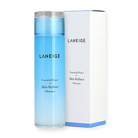 Laneige Moisture Power Essential Skin Refiner 200ml