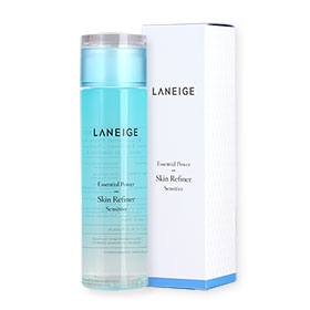 Laneige Power Essential Skin Refiner For Sensitive 200ml