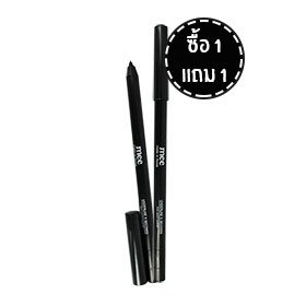 ซื้อ 1 แถม 1 Mee Underline 9 Seconds Auto Pencil Eyeliner #Black (2 pcs)