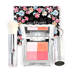 Jill Stuart Mix Blush Compact N 8g #109 Flower Harmony