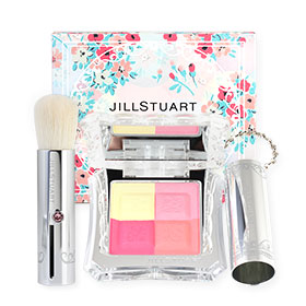 Jill Stuart Mix Blush Compact N 8g #113 Blooming Balloon