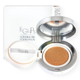 Eglips Volume BB Foundation Glow Up #21