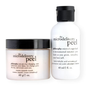 Philosphy The Microdelivery Peel 2 Items