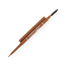 Mei Linda Feather Light Slim Brow #04 Chocomilk