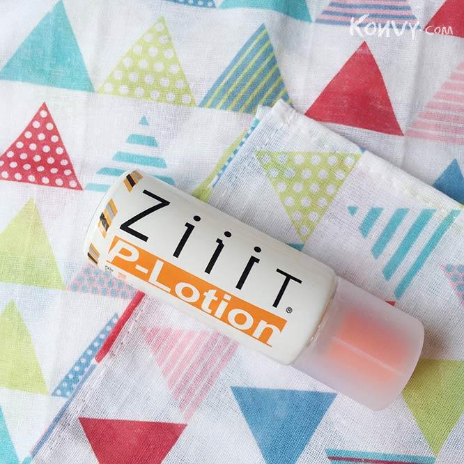 ซื้อ 1 แถม 1 Ziiit P-Lotion_1