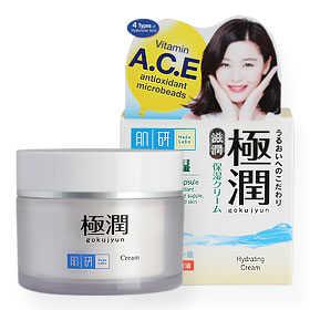 Hada Labo Super Hyaluronic Acid Hydrating Cream 50g