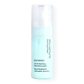 Shu Uemura Skin Purifier Porefinist Gentle Foaming Cleansing Water 50ml