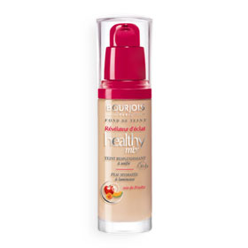 Bourjois Healthy Mix Foundation 30ml # No.51 Vanille Clair Light Vanilla
