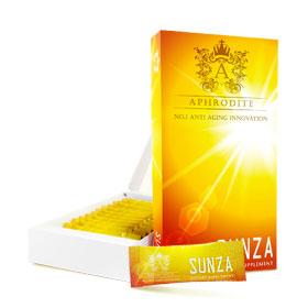 Aphrodite Sunza Dietary (1.4g x 12 packs)