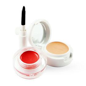 Aphrodite Crystal 2 in 1 Lipstick #L07 Rose Quartz : Sweet Love