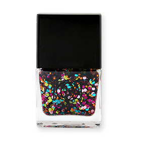 TenTen Nail Colour 12ml #XG4P(สินค้านี้ไม่ร่วมรายการซื้อ 2 ชิ้นฟรีค่าจัดส่ง)