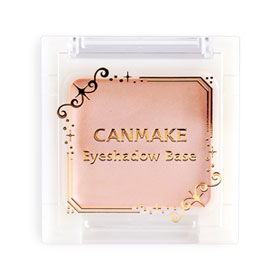Canmake Eyeshadow Base #Pink Pearl