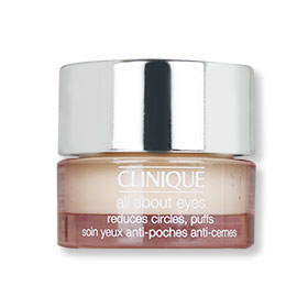 Clinique All About Eyes Reduces Circles, Puffs 5ml (No Box)