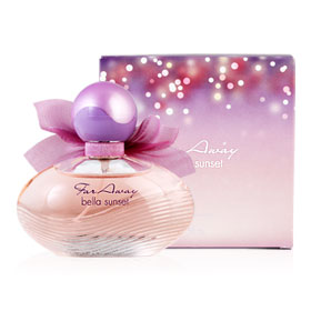 Avon Far Away Bella Sunset Eau De Parfum Spray 50ml