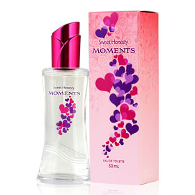 Avon Sweet Honesty Moments Eau De Toilette 50ml
