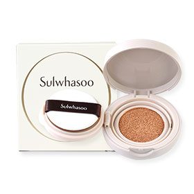 Sulwhasoo Perfecting Cushion SPF50+/PA+++ 5g #21 (VIP Gift Edition)
