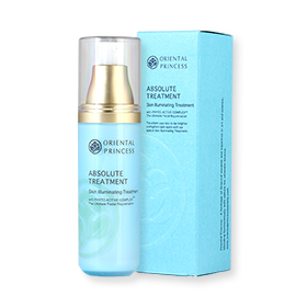 Oriental Princess Absolute Treatment Skin lIIuminating Treatment 30ml