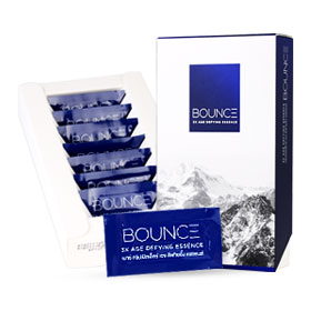 Bounce 3X Age Defying Essence (0.4 ml x 7 pcs)