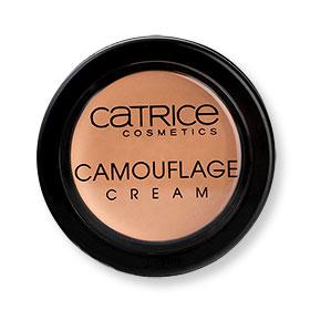 Catrice Camouflage Cream #025 Rosy Sand