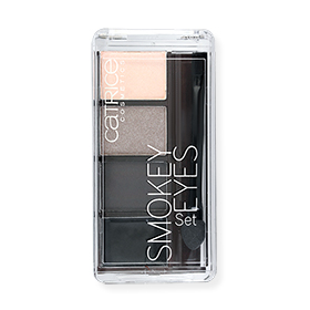 Catrice Smokey Eyes Set #030 Meet Me At The Bonfire