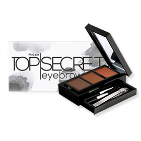 Mistine Top Secret Eyebrow's Kit
