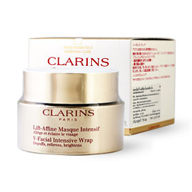 Clarins Lift-Affine Masque Intensif V-Facial Intensive Wrap 75ml