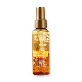 Yves Rocher Nutrition Nourishing Beautifying Bi-Phase Oil 100ml