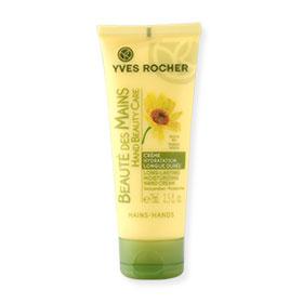 Yves Rocher Long-Lasting Moisturizing Hand Cream 75ml #Organic Arnica