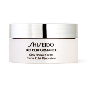 Shiseido Bio-Performance Glow Revival Cream 18ml