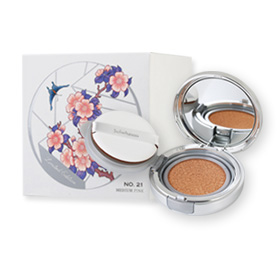 Sulwhasoo Perfecting Cushion Brightening SPF50+/PA+++ Limited Edition No.21 Medium Pink (15gx2pcs)
