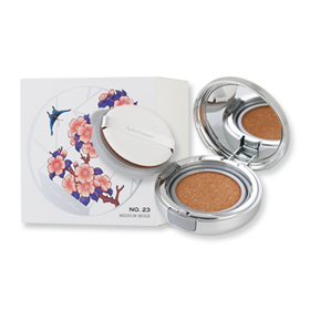Sulwhasoo Perfecting Cushion Brightening SPF50+/PA+++ Limited Edition No.23 Medium Beige (15gx2pcs)