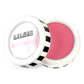 Lilsismakeup Blush On Islands #Rose Seychelles