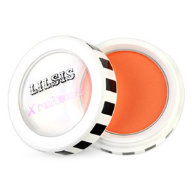 Lilsismakeup Blush On Islands #Bora Bora Coral